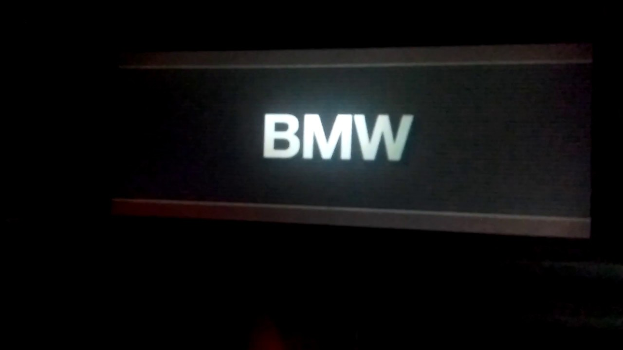 Русификация CCC BMW