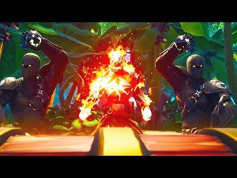 Fortnite - Season 8 Official Trailer