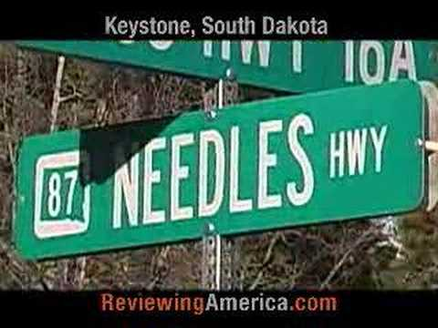Keystone, South Dakota Travel Review