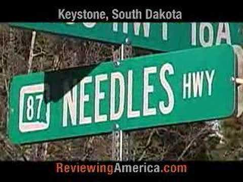 Keystone, South Dakota Travel Review