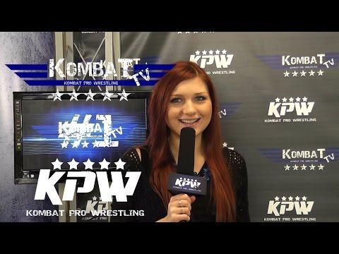 KPW Kombat TV: Odcinek #1