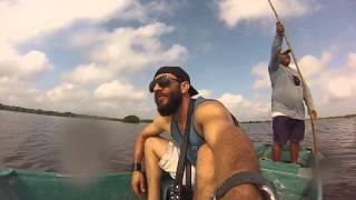 GoPro Sisal, puerto magico, Meridad Yucatan, Mexico