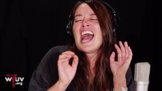 "Rachael Yamagata - ""Let Me Be Your Girl"" (Live at WFUV)"