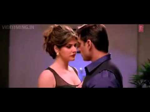 wajah tum ho hate story full hd hot zarine...