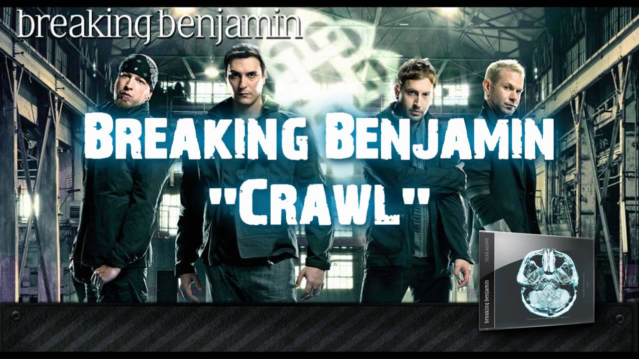 Top Ten Best Breaking Benjamin Songs - TheTopTens®