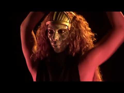 Shakira El Dorado World Tour Whenever Wherever