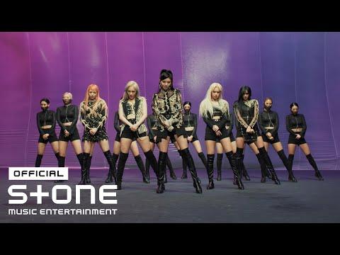 EVERGLOW(에버글로우) - DUN DUN MV Choreography