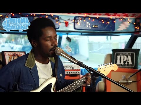 "CURTIS HARDING - ""Cast Away"" (Live in Echo Park) #JAMINTHEVAN"