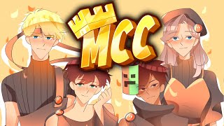 Minecraft Championship (UNEDITED) w/Sqaishey, InTheLittleWood, and PearlescentMoon!