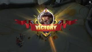 Mobile Legends   Yi Sun Shin Gameplay GODLIKE
