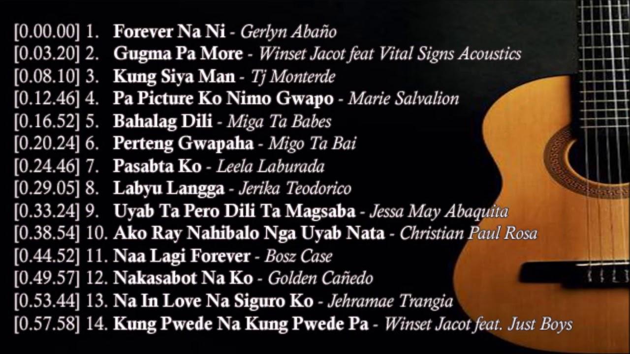 bisaya love songs 2018 nonstop mp3 chill playlist