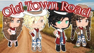 Old Town Road/ Glmv /Gacha Life Music Video