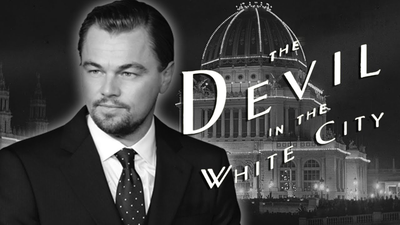 Poster do filme The Devil in the White City