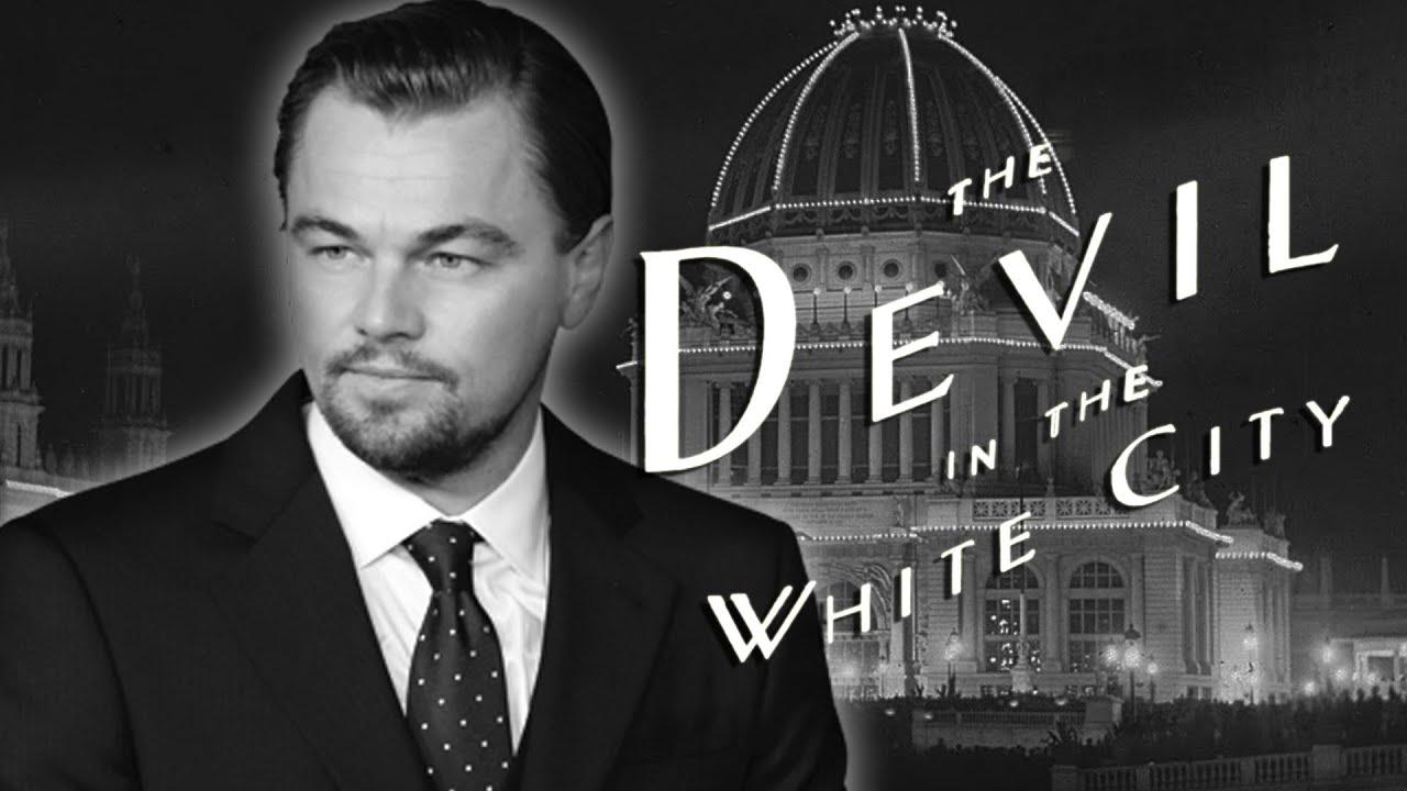 Poster do filme The Devil in the White City