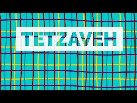 Parshat Tetzaveh: Priestly Gold is the New Black