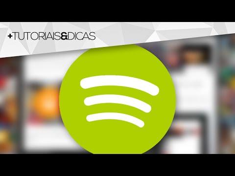 Como escutar música ON-LINE e de GRAÇA! (serviços de streaming de música)