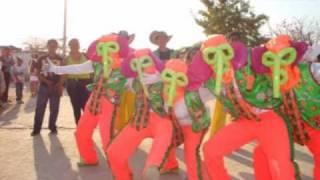 Comparsa Identidad Carnaval de Barranquilla