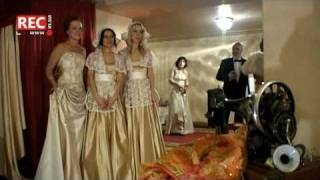 видео Четвертый свадебный бал в Киеве