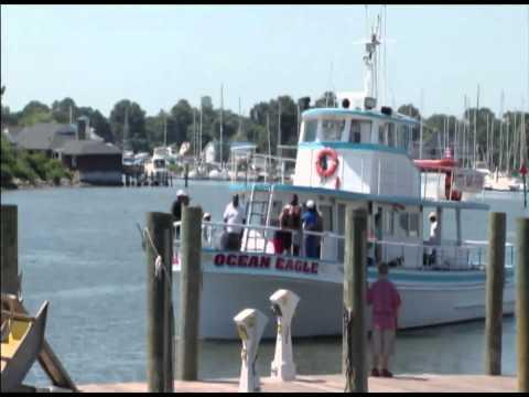 Hampton, VA  Fishing & Boating