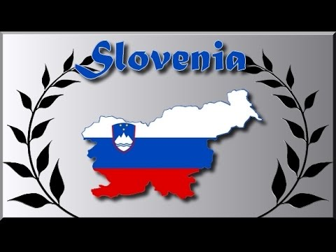 Slovenia - Country review by [Slavic Affairs]
