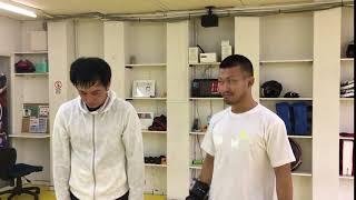 http://gym.wadanoriyoshi.com テコンドーの選手や故アンディ・フグの得...