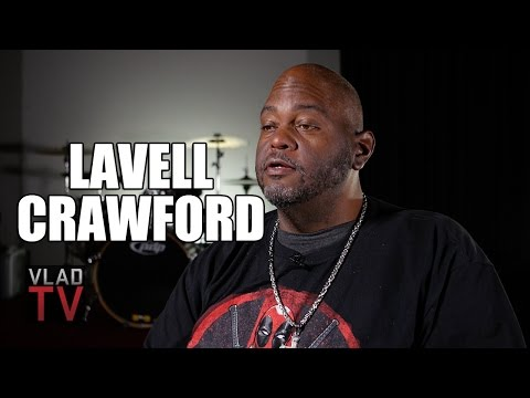 Thumbnail: Lavell Crawford: Fu** NBC! They're Evil and Try to Control Everything