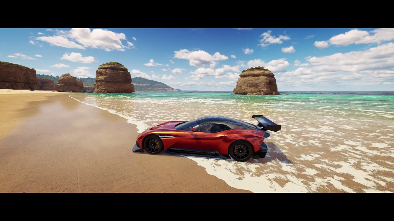 Forza Horizon 3 Background: Forza Horizon 3 Wallpaper Engine