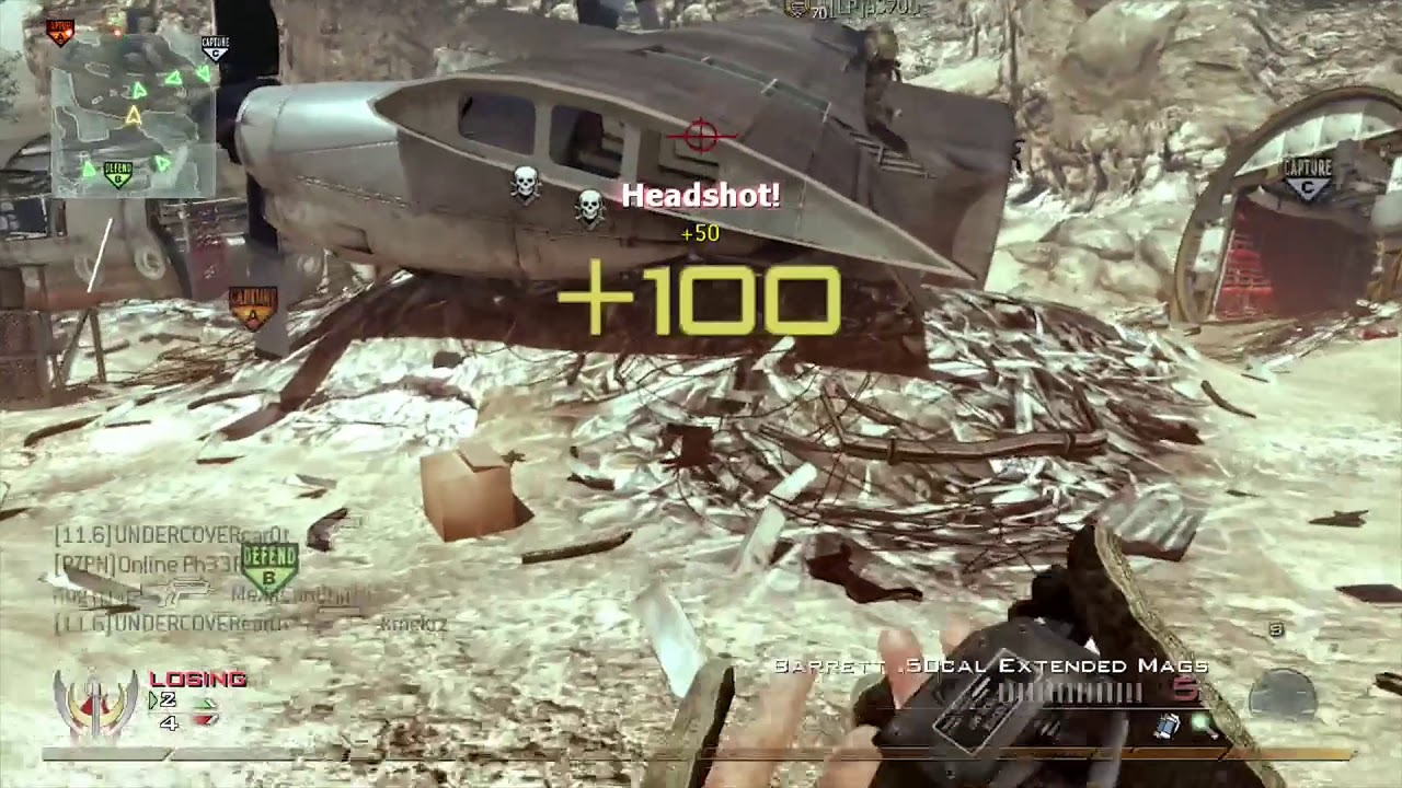 Cerberus 2 - LEAKED FULL RAW CLIPS!!! @TehDevilClan