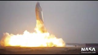 Explota el cohete de SpaceX minutos después aterrizar con éxito