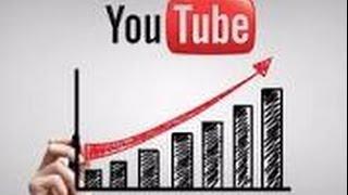Ganhar visualizações youtube rapido - como burlar youtube,como ganhar visualizações