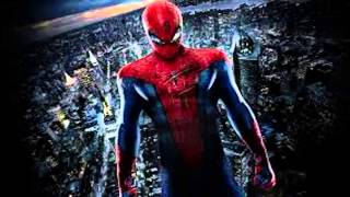 Nickleback - Hero -(Spiderman Tribute/Music Video)