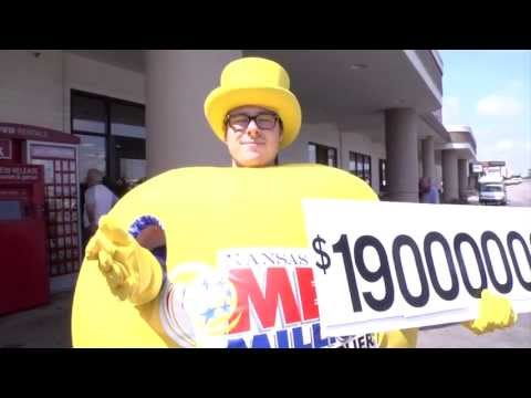 Record High Powerball and Huge Mega MIllions Jackpot!