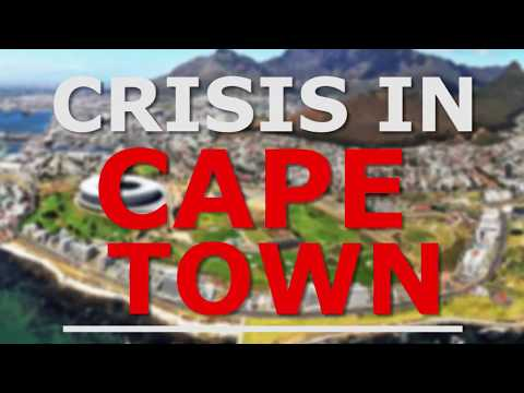 Crisis In Cape Town