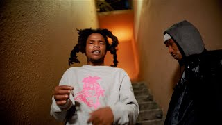 F.O.B Pook feat. Lil Ted - No Choice (Official Music Video)