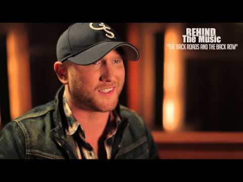Cole Swindell - The Back Roads and The Back Row (Behind The Music)