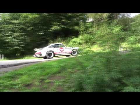 (HD) Gurktal Oldtimer Classic Rally / Alpenrundfahrt / POUR SOUND OF OLDTIMER #Sommer2k16
