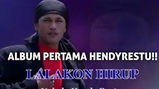 LALAKON HIRUP - HENDY RESTU (OFFICIAL VIDEO)