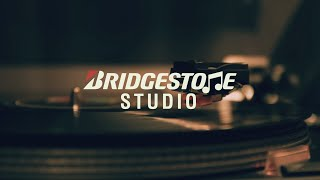 Ege Çubukçu ile Bridgestone Studio Başlıyor!