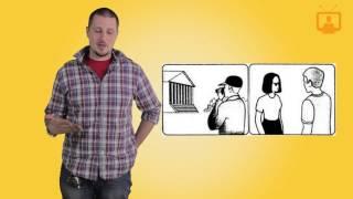 Правила кадрирования. Операторское мастерство  / VideoForMe - видео уроки