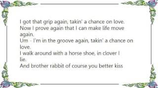 Download Bud Powell - Taking a Chance on Love Live Lyrics