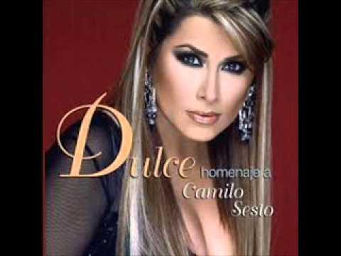 Dulce Homenaje a Camilo Sesto