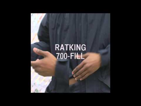 RATKING - 700 Fill [Full Album]