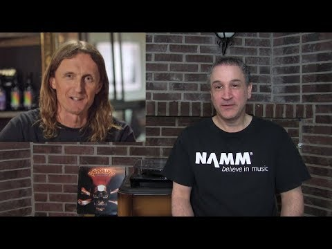 Sam Dunn- Banger Films Interview by Jimmy Kay-The Metal Voice