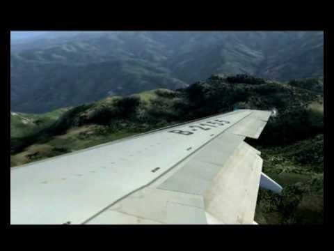 China Southwest Airlines 西南之鹰