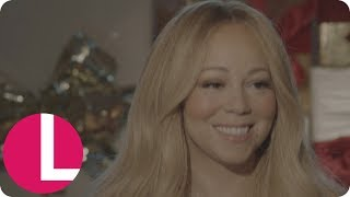 Baixar Mariah Carey Loves Listening to Her Own Christmas Single! (Extended Interview) | Lorraine