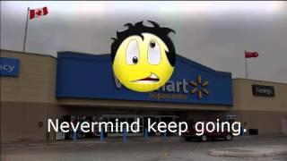 Walmart Adult Diaper Prank Call