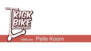 Download Mp3 Pelle Koorn Welcome To Kickbikebutiken