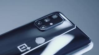 OnePlus Nord N10 5G - ดีไซน์ชี…