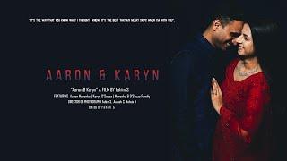 Aaron & Karyn