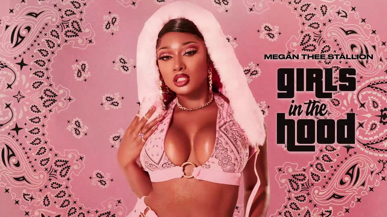 Free sexy girls in hood Megan Thee Stallion Samples N W A In New Song Girls In The Hood
